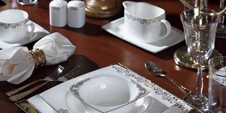 Pierre Cardin Porselen Yemek Takımları 2014