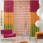 rengarenk-Genç-Odası-Perde-Modelleri
