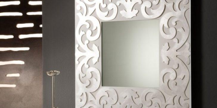 2017 Modern Salon Aynası Modelleri