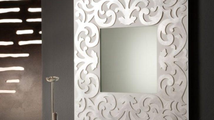 Modern Salon Aynası Modelleri