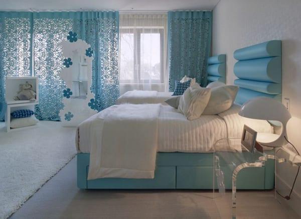 turkuvaz genç-odası-tül perde-modelleri