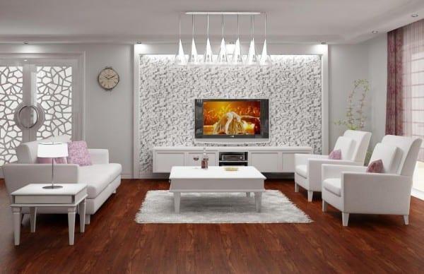 tv-arkası-duvar-kağıdı-modelleri