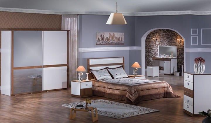 Venezia Yatak Odası Mondi