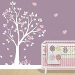 Çocuk-Odası-Sticker-Modelleri