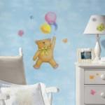 Çocuk-Odası için Sticker-Modelleri