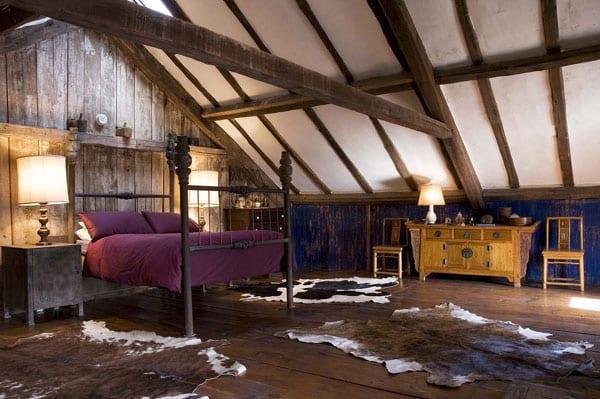 çatı katları