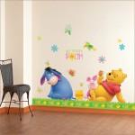 çocuk odası duvar resimleri