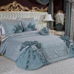 özel yatak örtüsü modelleri