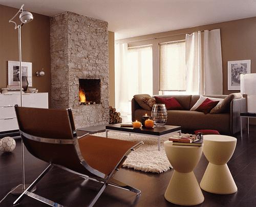 Ideen Modernes Wohnzimmer