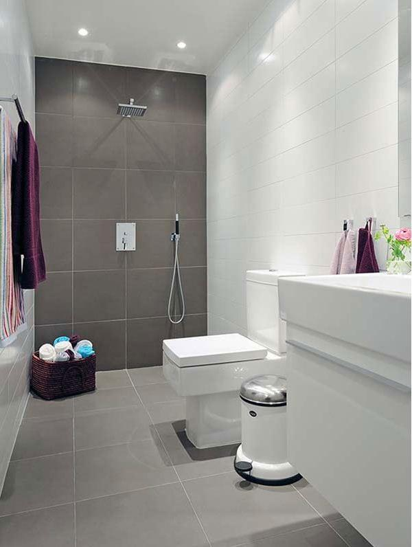 K 252 231 252 K Ve Dar Banyolara Dekorasyon 214 Nerileri Dekorstyle
