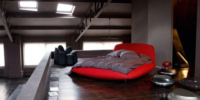 Yeni Trend 2015 Genç Yatak Odası Modelleri