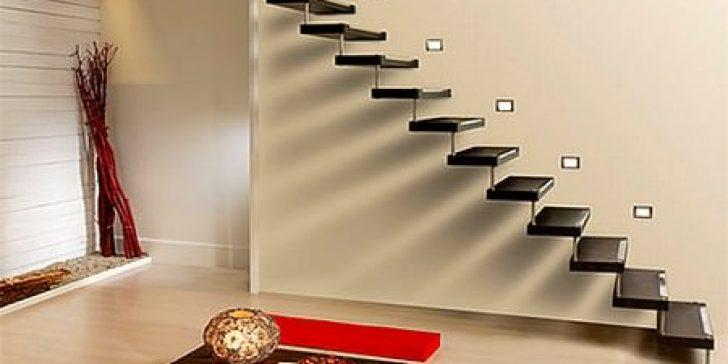 Dekoratif İç Mekan Merdiven Modelleri