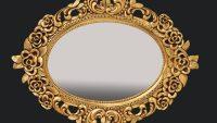Gösterişli Varak Ayna Modelleri 2014-2015