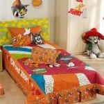 bellona çocuk yatak örtüsü