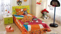 Yeni Sezon Çocuk Odası Yatak Örtüleri