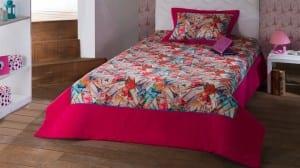 bellona paris yatak örtüsü