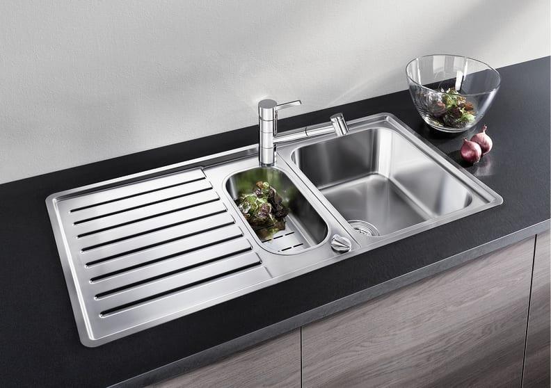 blanco mutfak evye modelleri