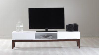 Minimalist TV Sehpası Modelleri