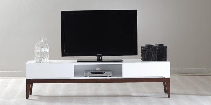 Minimalist TV Sehpası Modelleri 2015