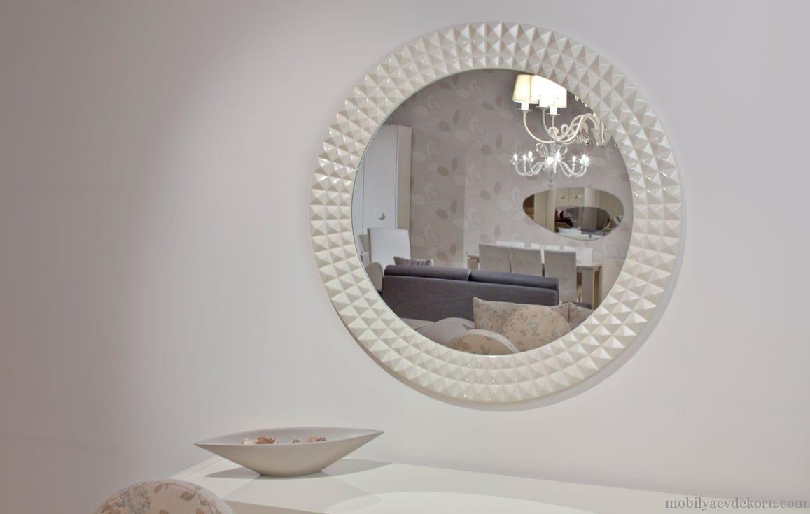 Dekoratif İkea Ayna Modelleri