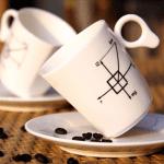 ilginç tasarım kupa bardaklar
