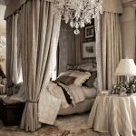 Ralph Lauren Yatak Odası