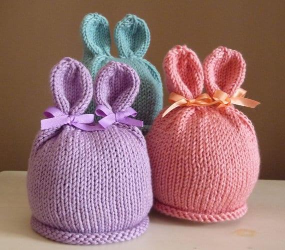 tavşan kulaklı bere modelleri