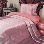 Vinaldi genç kız yatak örtüsü