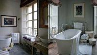 Zara Home 2014-2015 Banyo Koleksiyonu