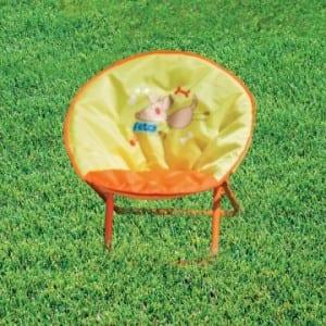 Cocuk Sandalyesi Kopek
