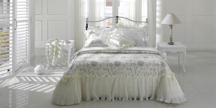 Çok Özel Bellona Yatak örtüsü Modelleri