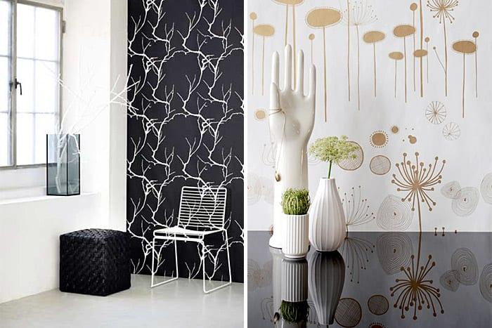 Farklı-iki-tasarım-modern-banyo-duvar-kağıdı-modeli