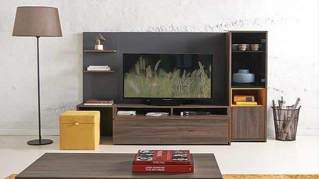 Kelebek Mobilya Plebe M26 Tv Ünitesi