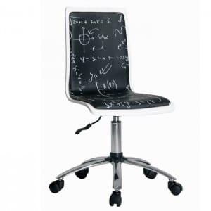 adore mobilya çalışma koltuğu