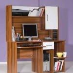 ahşap bilgisayar masası modelleri tekzen