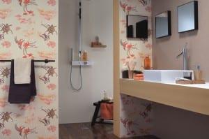 Banyo Duvar Kağıdı Modelleri