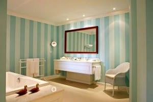 Banyo Duvar Kağıdı Uygulaması 2017