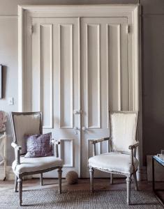 beyaz iç mekan kapı modeli