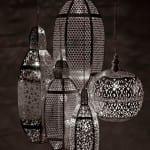 dekoratif aydınlatma modelleri