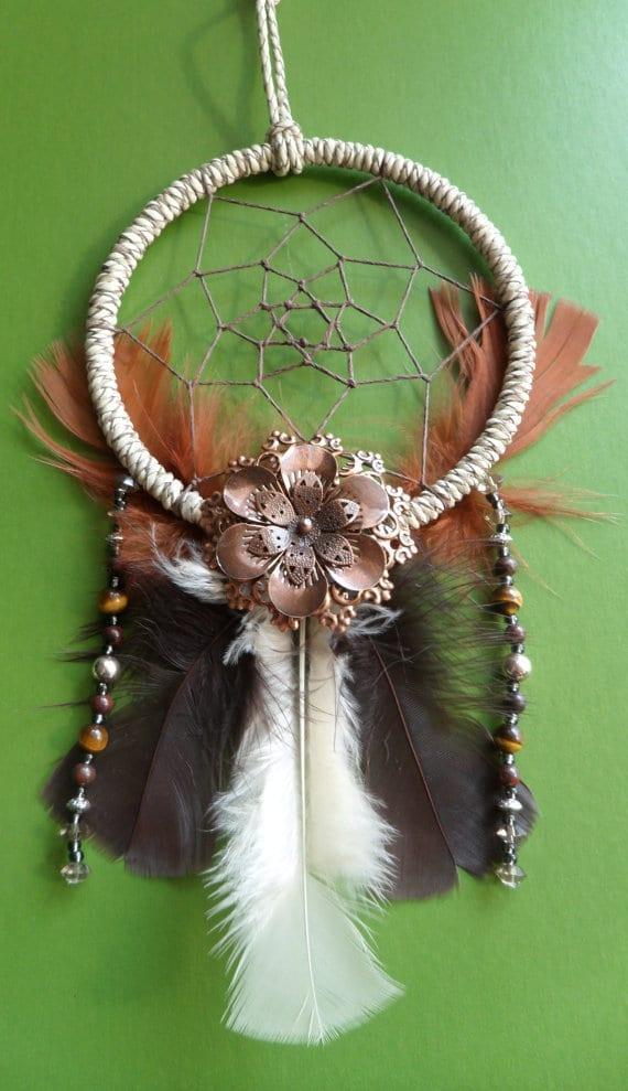 dekoratif rüya kovucular