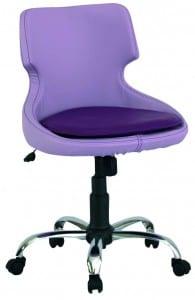 deri büro koltuğu modeli