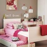 genç kızlara oda dekorasyon önerileri
