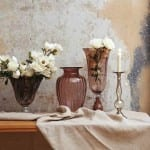 karaca home dekoratif vazolar