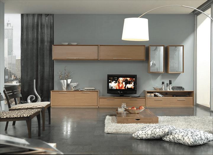 kelebek mobilya tv ünitesi