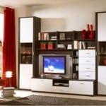 kelebek mobilya tv unitesi modelleri