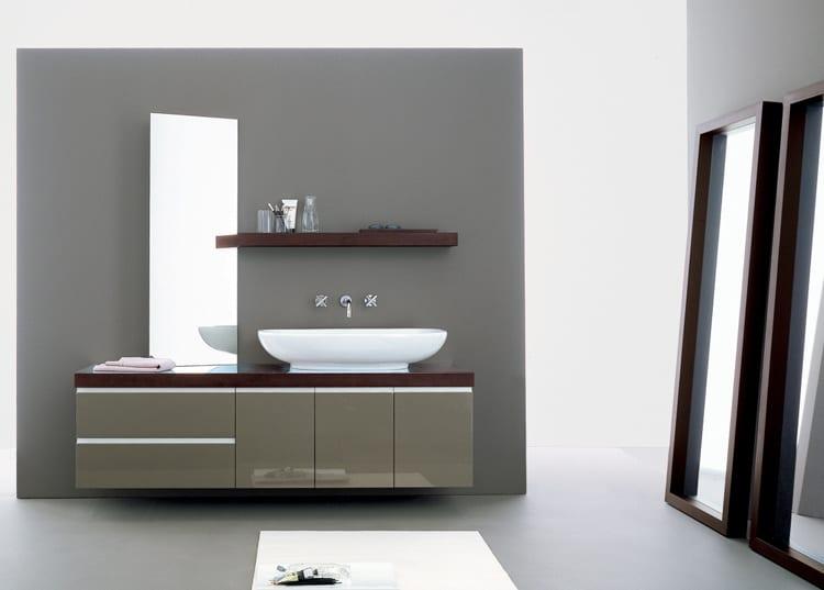 koçtaş modern banyo dolapları