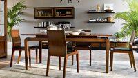 Yeni Moda Lüks Yemek Masası Modelleri 2015