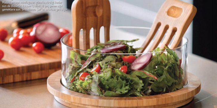 Mudo Concept Mutfak Ürünleri 2015