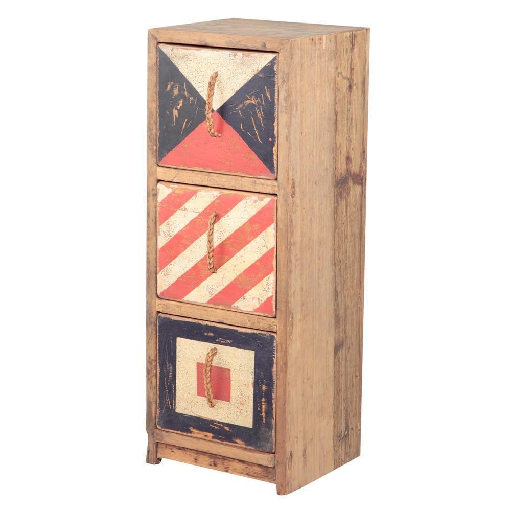 Mudo Flag Zen Dolap Dekorstyle