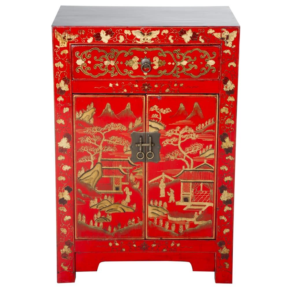 mudo fuzhou zen dolap
